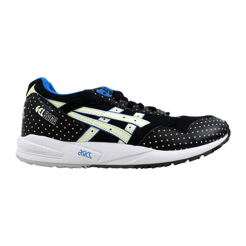 Asics Gel Saga Black/Glow In The Dark H4A0N-9007 Men's