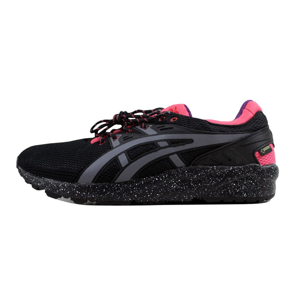 Asics Gel Kayano Trainer Evo G-TX Black/Grey H6P0N-9011 Men's