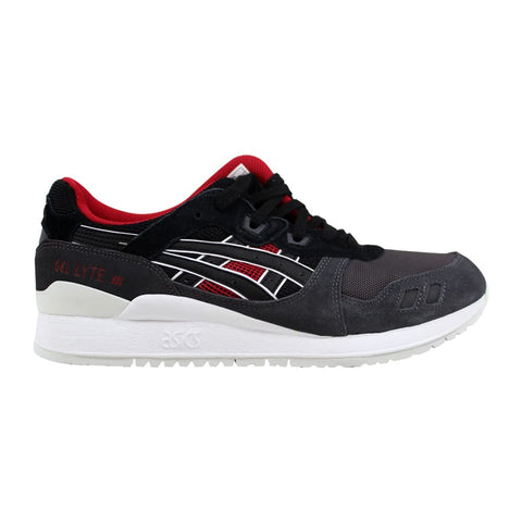 Asics Gel Lyte III 3 Black/Black H6X2L-9090 Men's