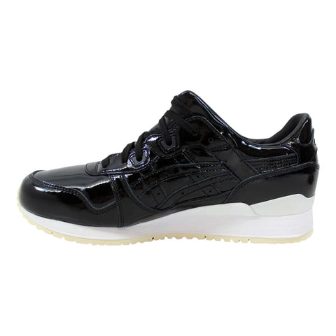 Asics Gel Lyte III 3 Black/Black H7H1L 9090 Men's