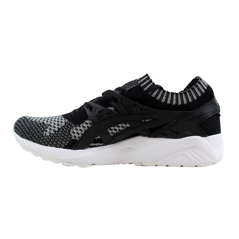 Asics Gel Kayano Trainer Knit Silver/Black H7S3N 9390