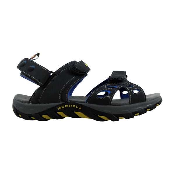 Merrell Waterpro Sandal Dark Shadow J30019 Grade-School