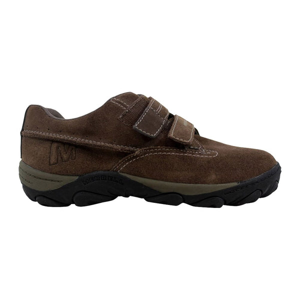 Merrell Sight Strap Bracken Brown J75281Y Pre-School