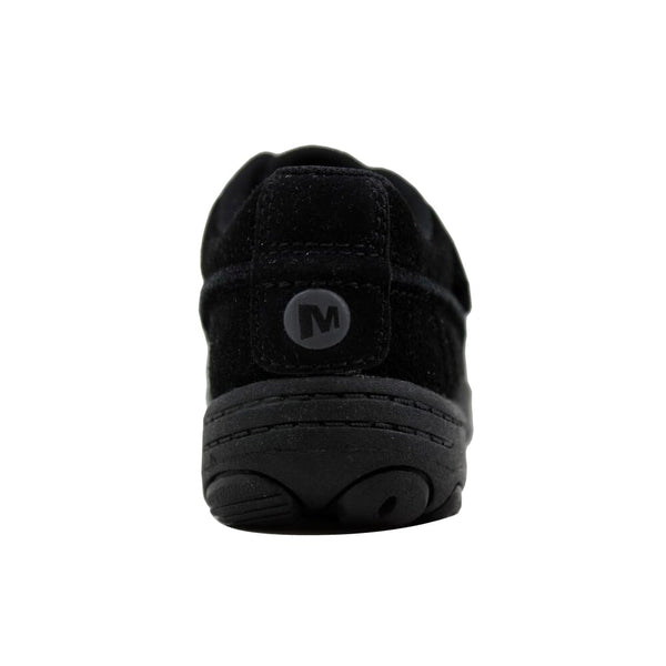 Merrell Sight Strap Black J75283Y Pre-School
