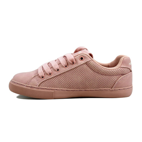 Nautica Women's Casual Lace Up Steam/Mineral Pink JW2000 Women's
