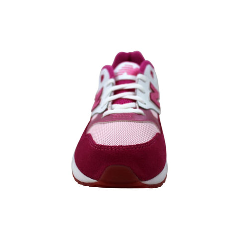 New Balance 530 Pink Glo Pink/White  KL530OGG Grade-School
