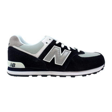 New Balance 574 Kids Navy Navy/Grey  KL574NWG Grade-School