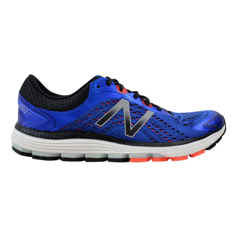 New Balance Runner 126v7 Pacific/Black-Flame  M1260B07 Men's