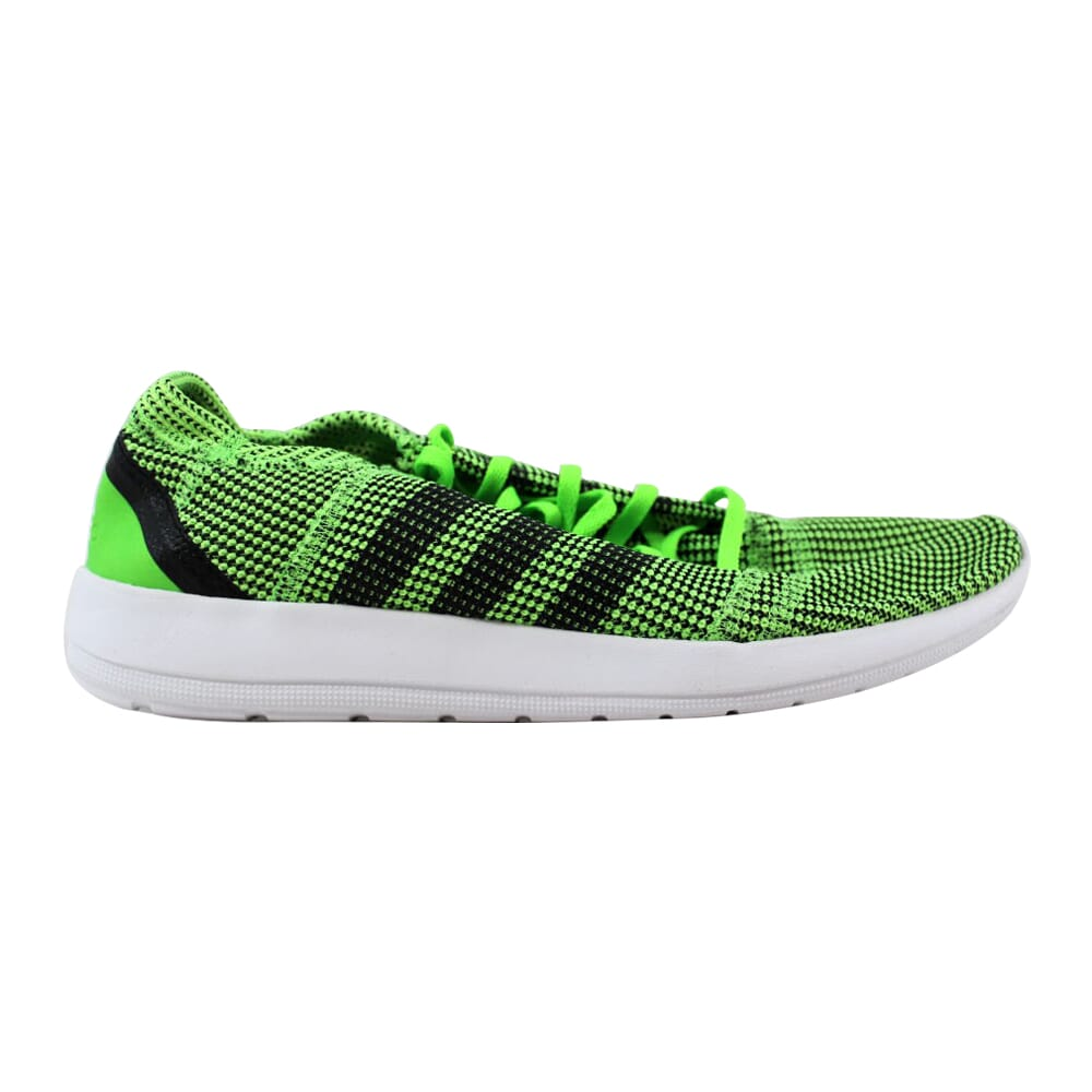 Adidas Element Refine Tricot M Green/Black-Black M18916 Men's