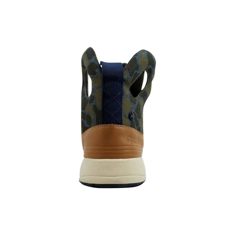 Reebok Alicia Keys Court Olive/Green-Blue-Tan M41271 Women's
