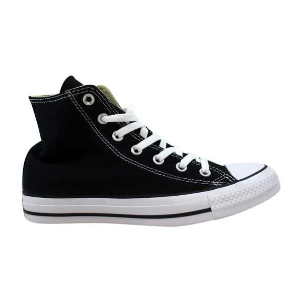Converse All Star HI Black Black  M9160 Men's