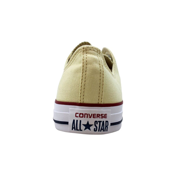 Converse All Star OX Natural White  M9165 Men's