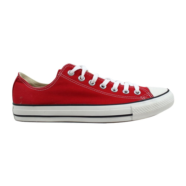 Converse All Star Oxford Red  M9696 Men's