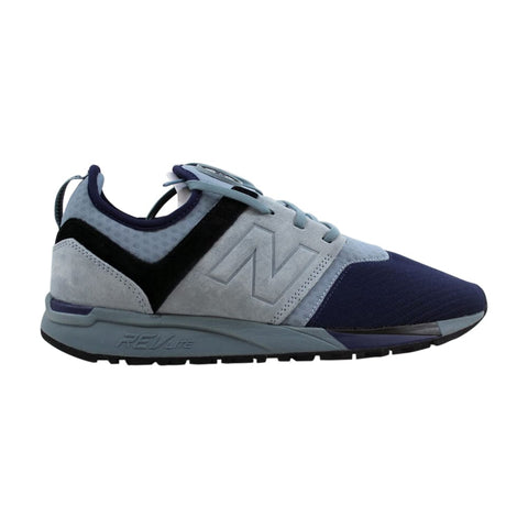 New Balance 247 Cyclone Blue/Dark Cyclone MRL247CY Men's