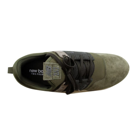 New Balance 247 Olive Green/Grey  MRL247RG Men's