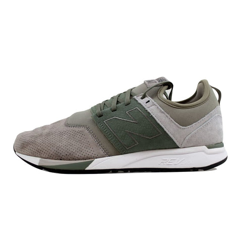 New Balance 247 Luxe Beige/Grey-Green MRL247RT Men's