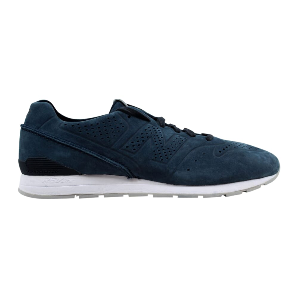 New Balance 696 Deconstructed Navy Blue  MRL696DN Men's