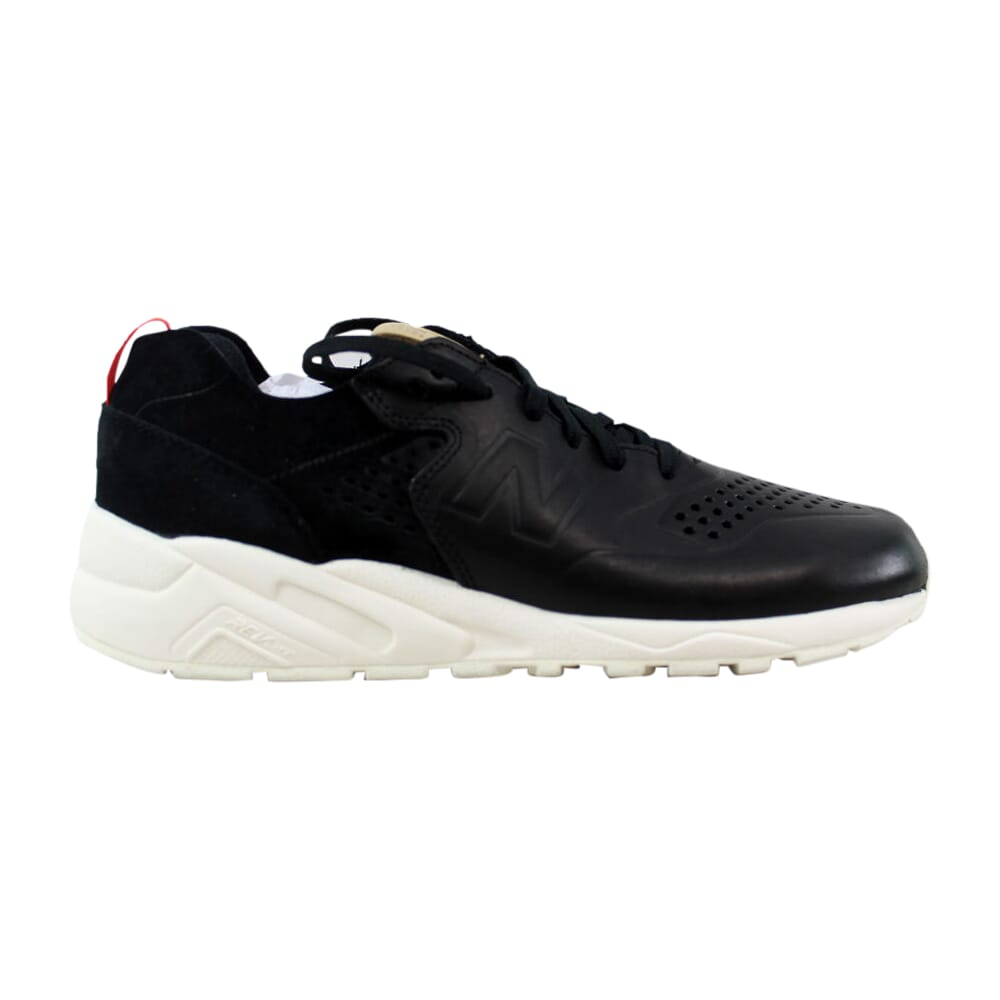 New Balance 580 Deconstructed Black/Off White MRT580DK Men's