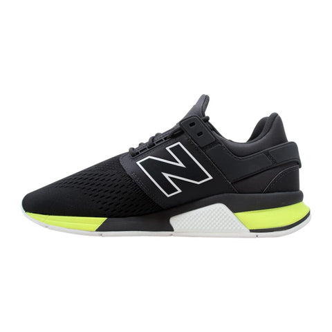 New Balance Trintium Pack Magnet Grey/Yellow  MS247TG Men's