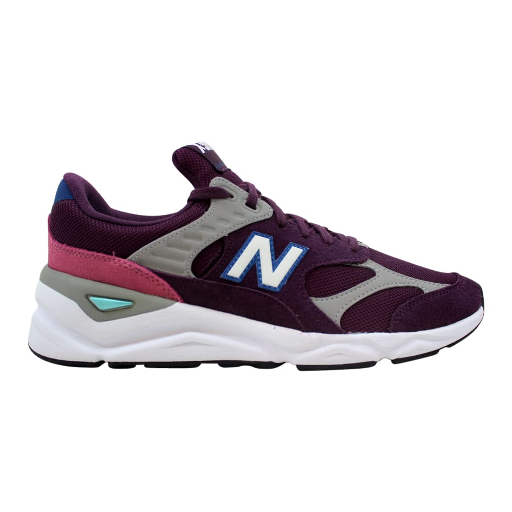 New Balance X90 Reconstructed Purple/Grey  MSX90RCF Men's