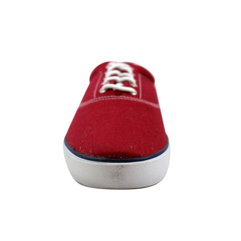 Nautica Canvas CVO Red NM125R