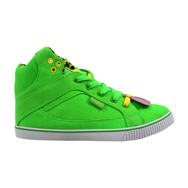 Pastry Sire Hi Neon Lime  PA112130 Women's