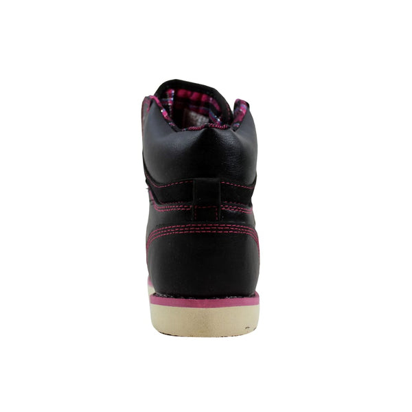 Pastry Glam Pie Alpine Black/Pink PA123126