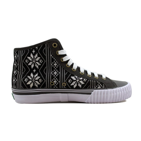 PF Flyers Center Hi Grey/White PM12OH7P Men's