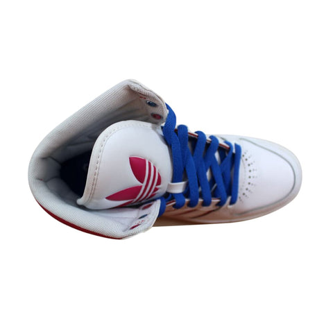 Adidas Court Attitude W White/Red-Blue Q32914