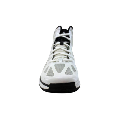 Adidas Crazy Shadow 2 Running White/Black1  Q33382 Men's