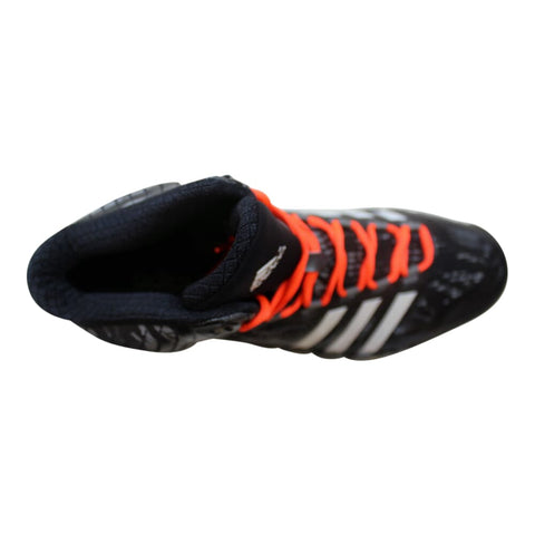Adidas Adipure Crazyquick Mlead/Running White/Black1  Q33456 Men's