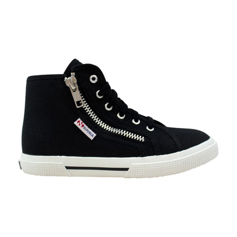 Superga 2224 COTDJ Black  S009L70 Men's