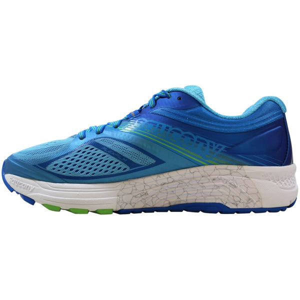 Saucony Guide 10 Light Blue/Blue  S10351-1 Women's
