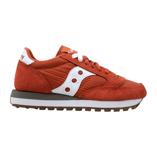 Saucony Jazz Original Red  S1044-441 Women's
