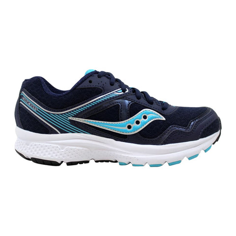 Saucony Grid Cohesion 10 Navy/Blue-Silver  S15333-18 Women's