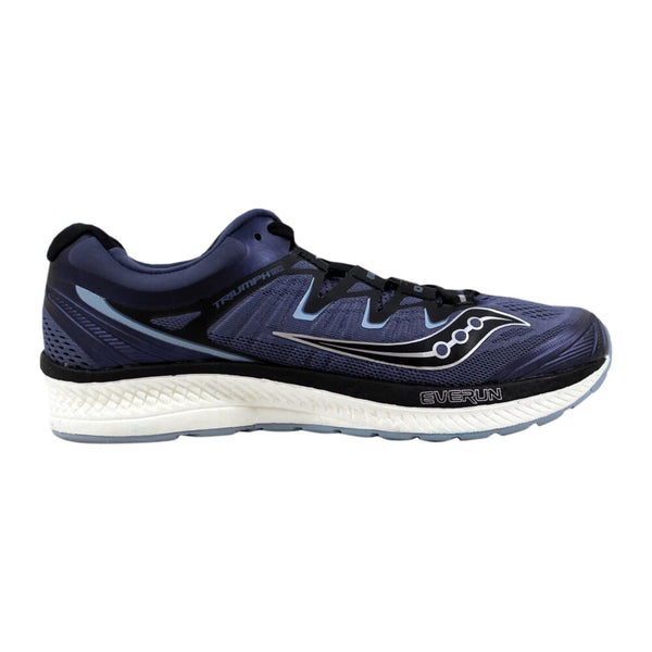 Saucony Triumph Iso 4 Grey/Black  S20413-1 Men's
