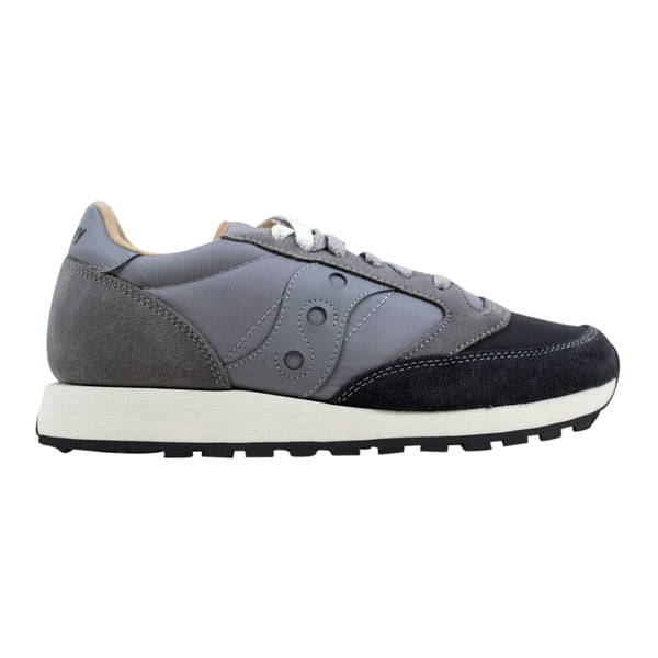 Saucony Jazz Original Grey/Light Grey S2044-409