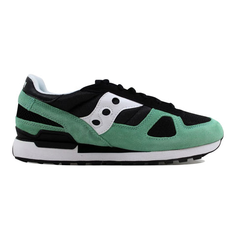 Saucony Shadow Original Black/Aqua S2108-609 Men's