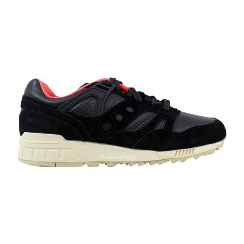 Saucony Grid SD Black S70263-3 Men's