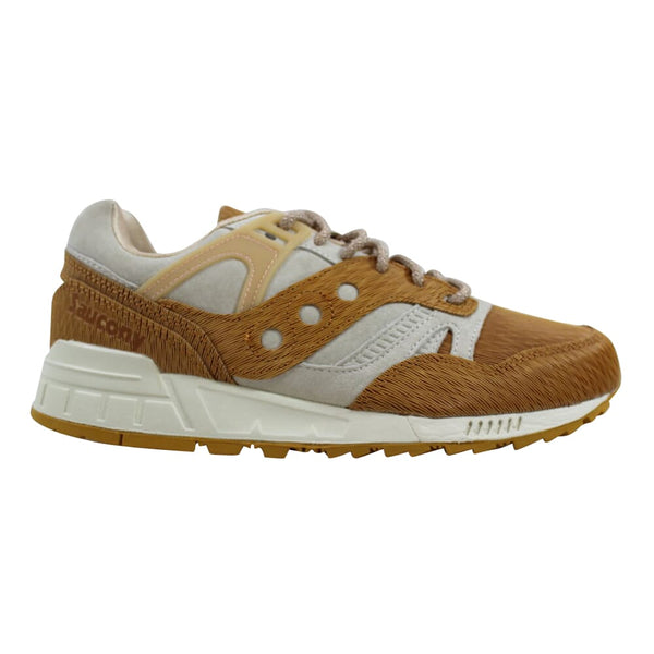 Saucony Grid SD HT Woodburn Tan/Grey  S70351-2 Men's