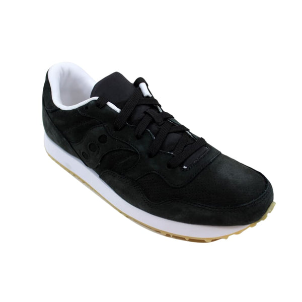 Saucony DXN Trainer CL Black S70360-1