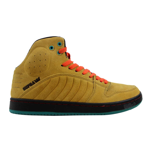 Supra S1W Amber/Orange-Black S72038 Men's