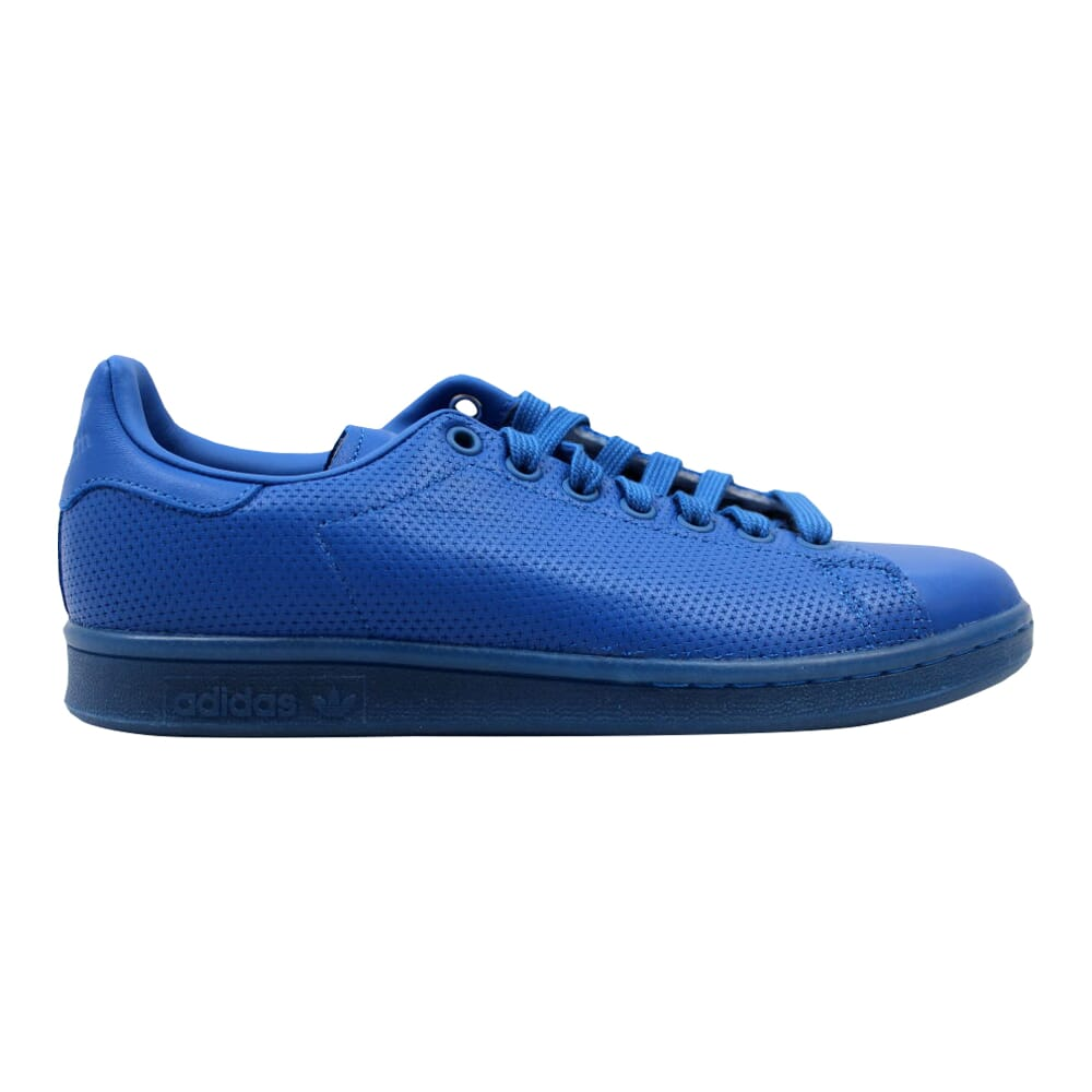Adidas Stan Smith Adicolor Blue/Blue S80246 Men's