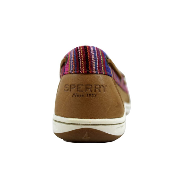 Sperry Firefish Stripe Multi Color/Tan STS98192