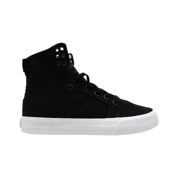 Supra Skytop D Black/White SW98000 Women's