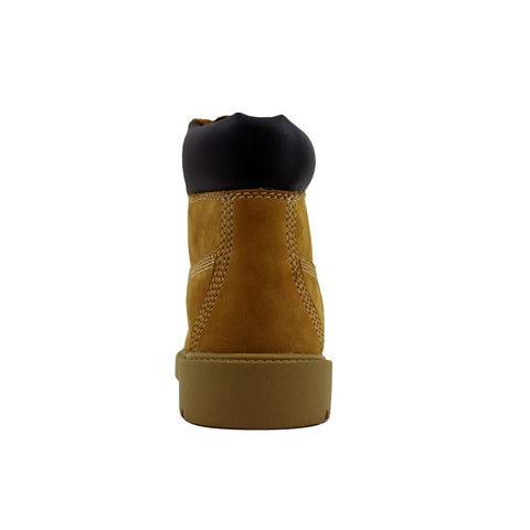 Timberland 6 Inch Classic Boot Wheat TB010760 Pre-School