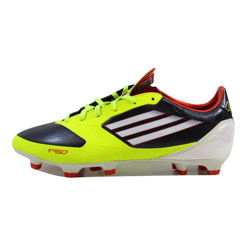 Adidas F30 TRX Fg SYN Phantom/Electric Green V22562 Men's