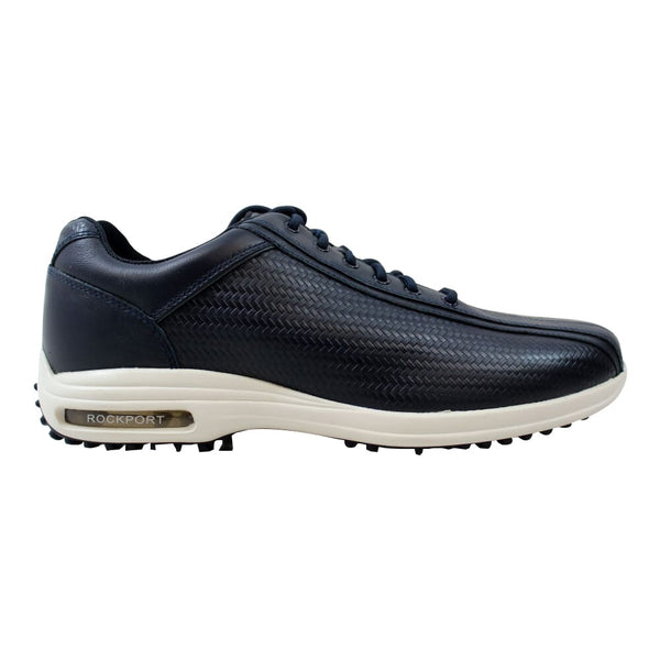 Rockport CR Bike Toe Adiprene Dress Blues V77869