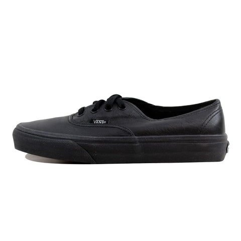 Vans Authentic Black/Black-White  VN-0NJV5X1 Men's