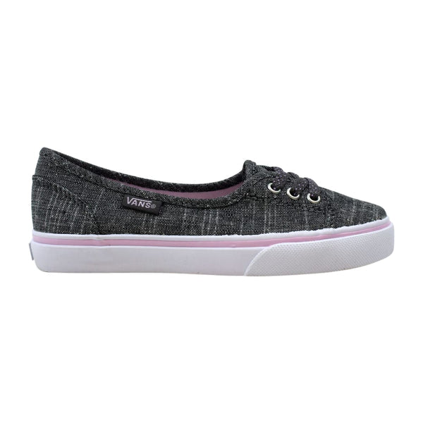 Vans Jeannie Chambray Pewter/Lilac  VN000182K7P Pre-School